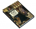 کتابخانه کلاسیک جین ایر نشر محراب قلم