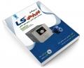 مرجع کامل اینورترهای LS سیستم جامع کنترل موتور های القایی نشر قدیس