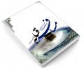 مسافر قبله آداب سفر عمره و حج ازنگاه اهل بیت (ع) نشر مشعر