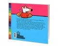 شیمو 33 شیمو، بازی، خوشحالی جای شماها خالی! نشر پنجره