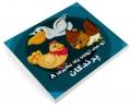 تو می تونی یاد بگیری 8 پرندگان نشر آریا نوین (نیم جیبی)